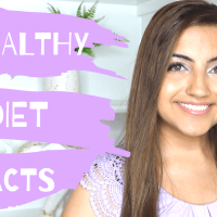 Diet Myths & Facts: Healthy Eating For Beginners